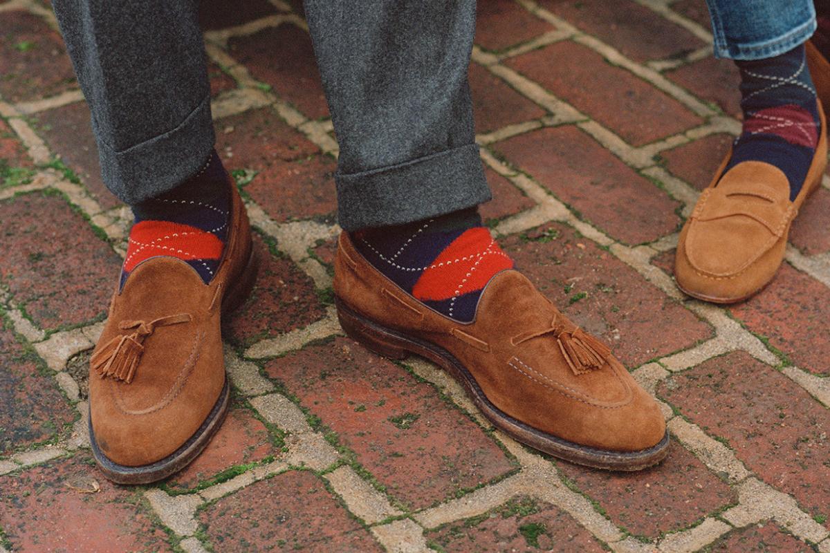 Milyen férficipőt érdemes választani?